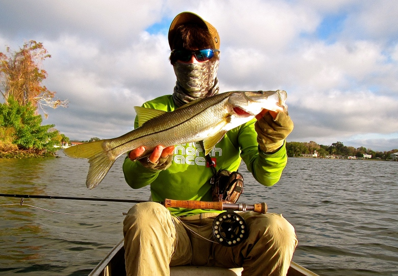 Kings Bay Snook