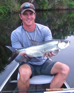 Backwater Tarpon
