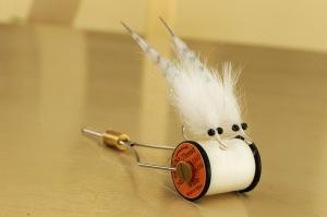 Ghost Rat Taron Fly
