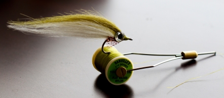 Craft Fur Minnow