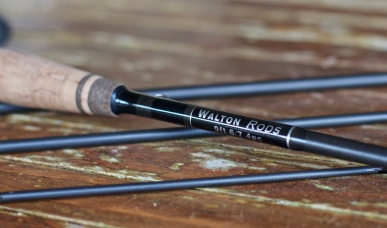 Walton Rods C-9