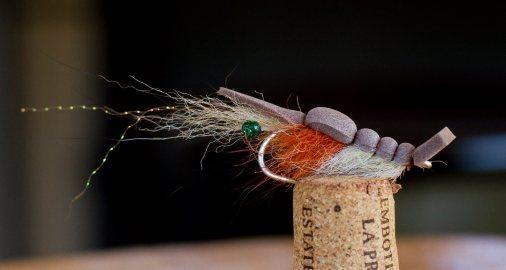 Poppin' Flats Shrimp