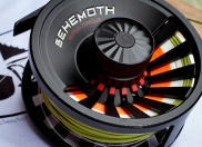 Behemoth Fly Reel