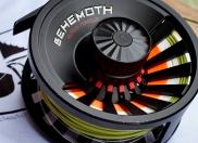 Behemoth Fly Reel