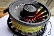 Behemoth Fly Reel Review
