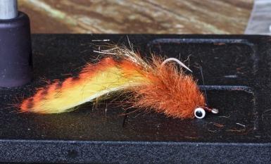 Redfish Bunny Slider