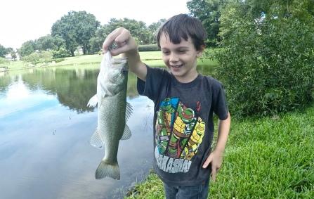 My Cousin Brayden
