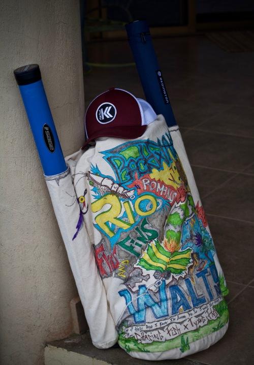 Backwater Canvas Backpack