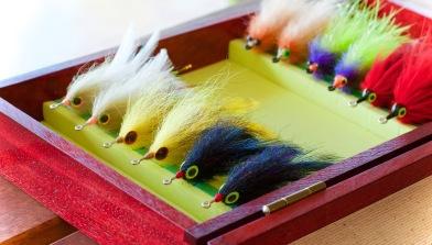 Tarpon Fly Kit