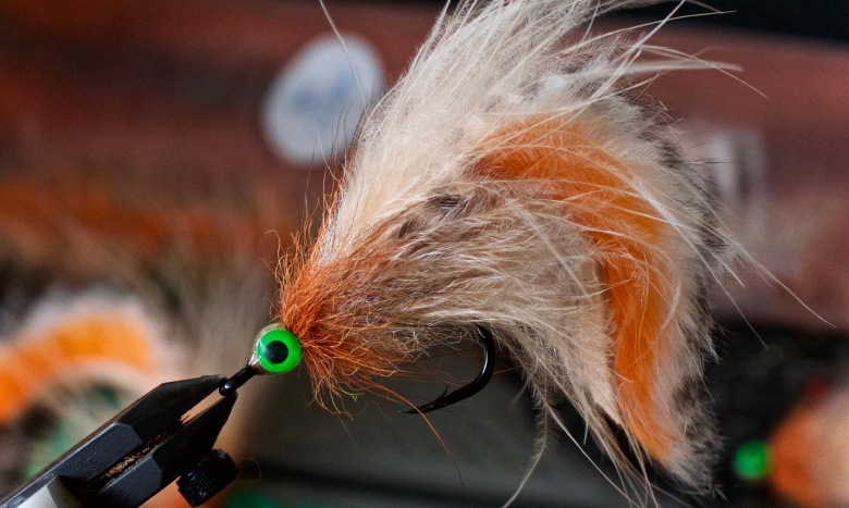 best custom tarpon flies