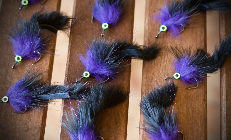 best baby tarpon flies
