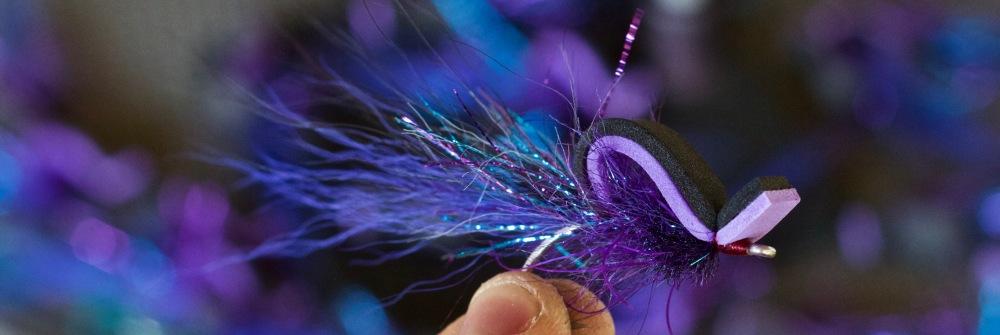 best gurgler fly pattern
