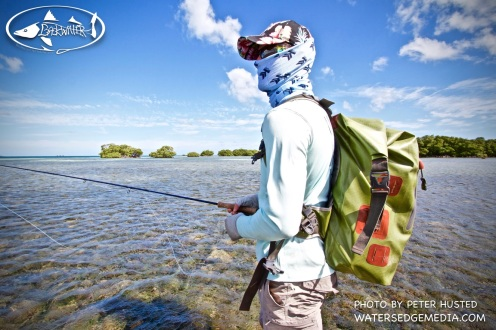 fly fishing guadeloupe