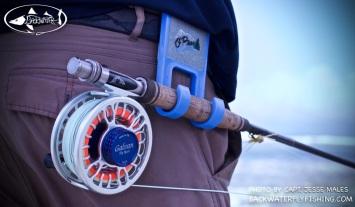 Grip Fly Reel by Galvan Fly Reels Review