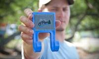 Dragonfly Belt Clip Rod Holder