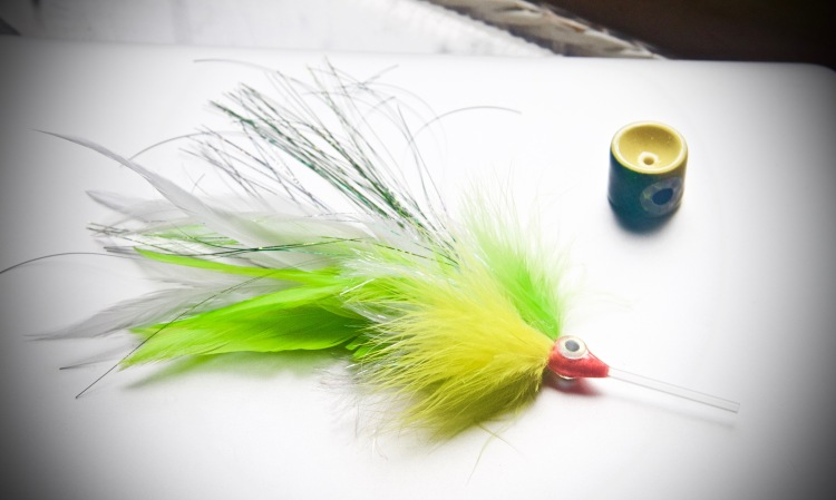 best sailfish and marlin flies