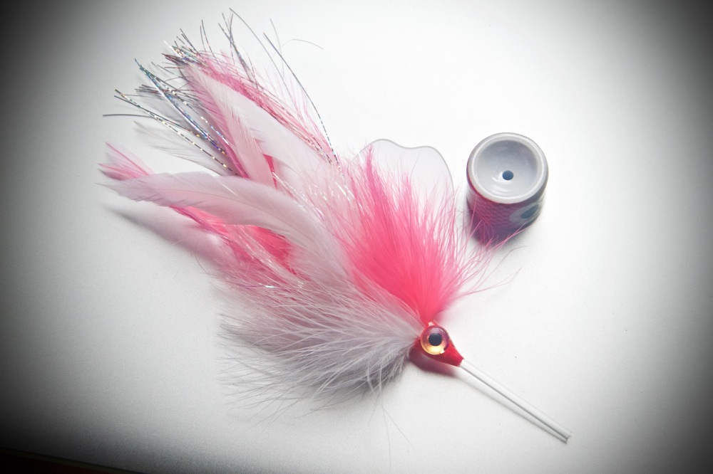 best sailfish fly