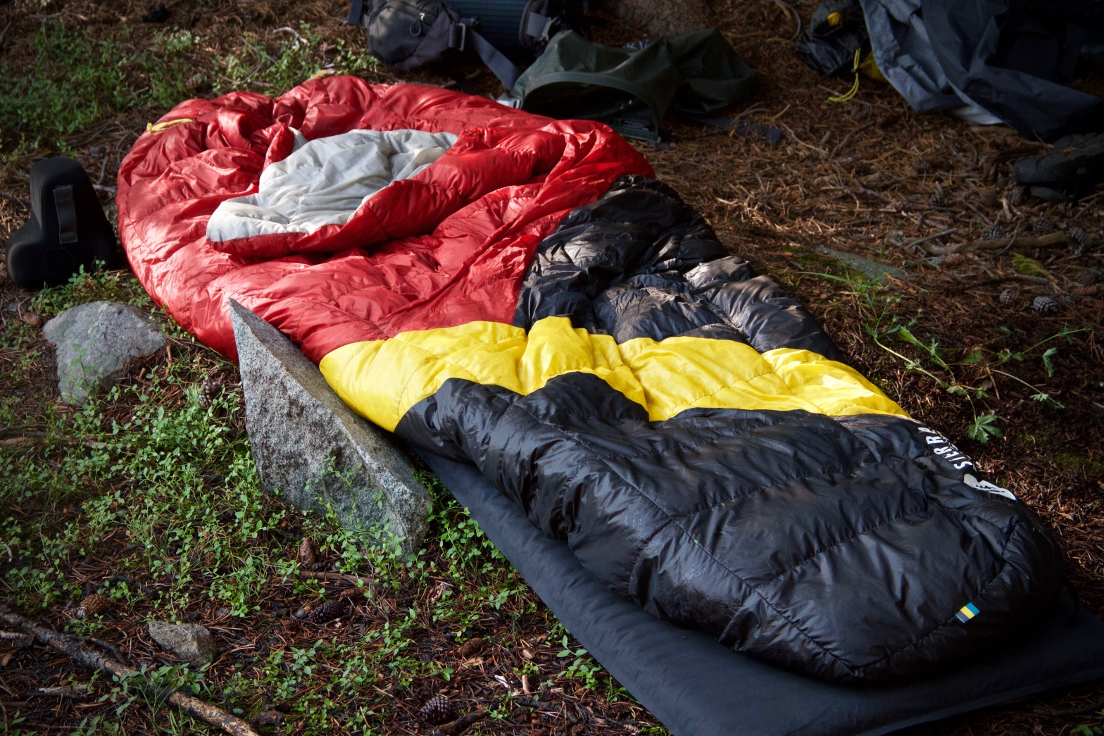 Sierra Designs Cloud 20 Sleeping Bag