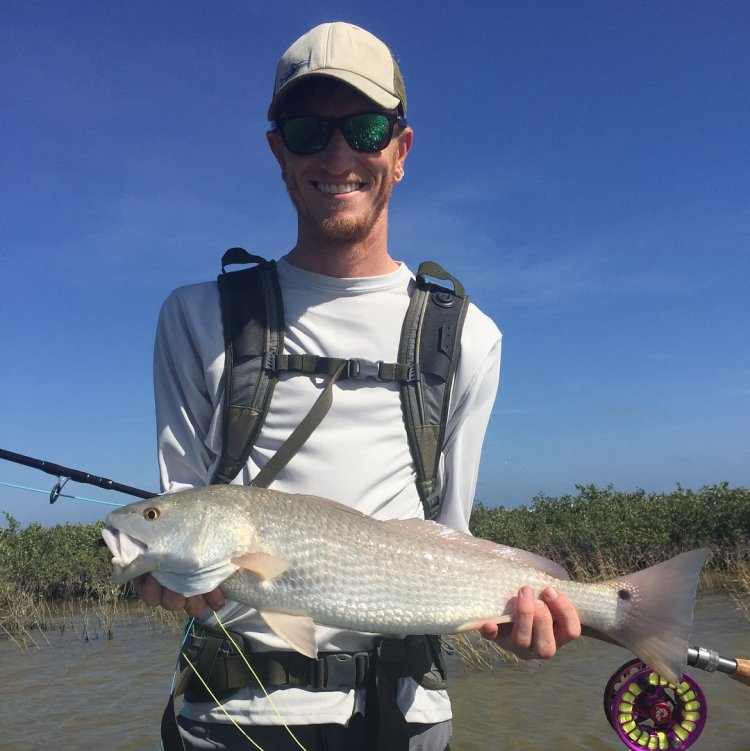 Corpus christi texas inshore fishing recap oct nov for Corpus christi fishing report