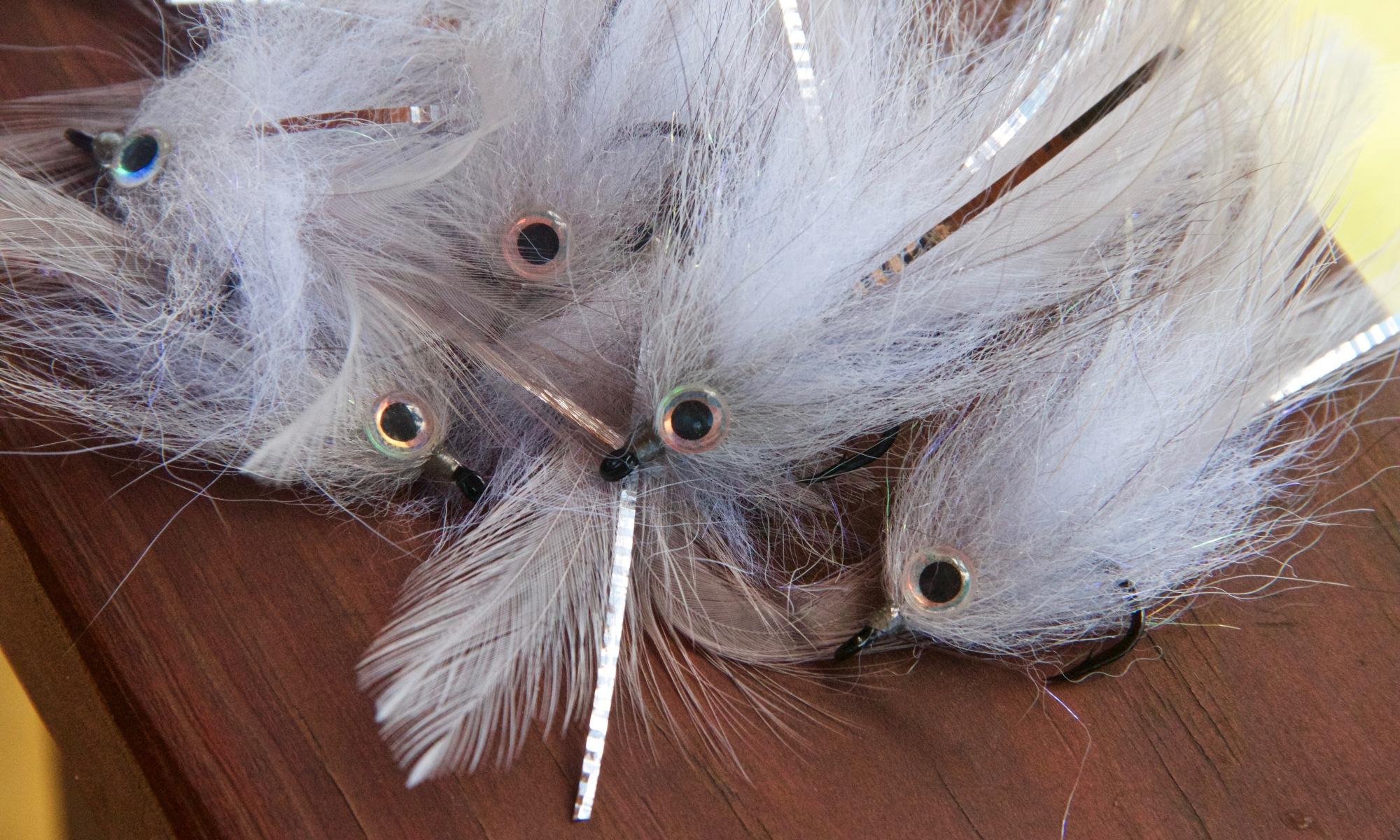 best baitfish fly