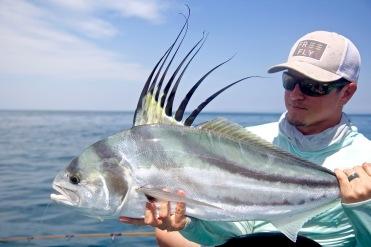 Kayak Fishing Tours Costa Rica