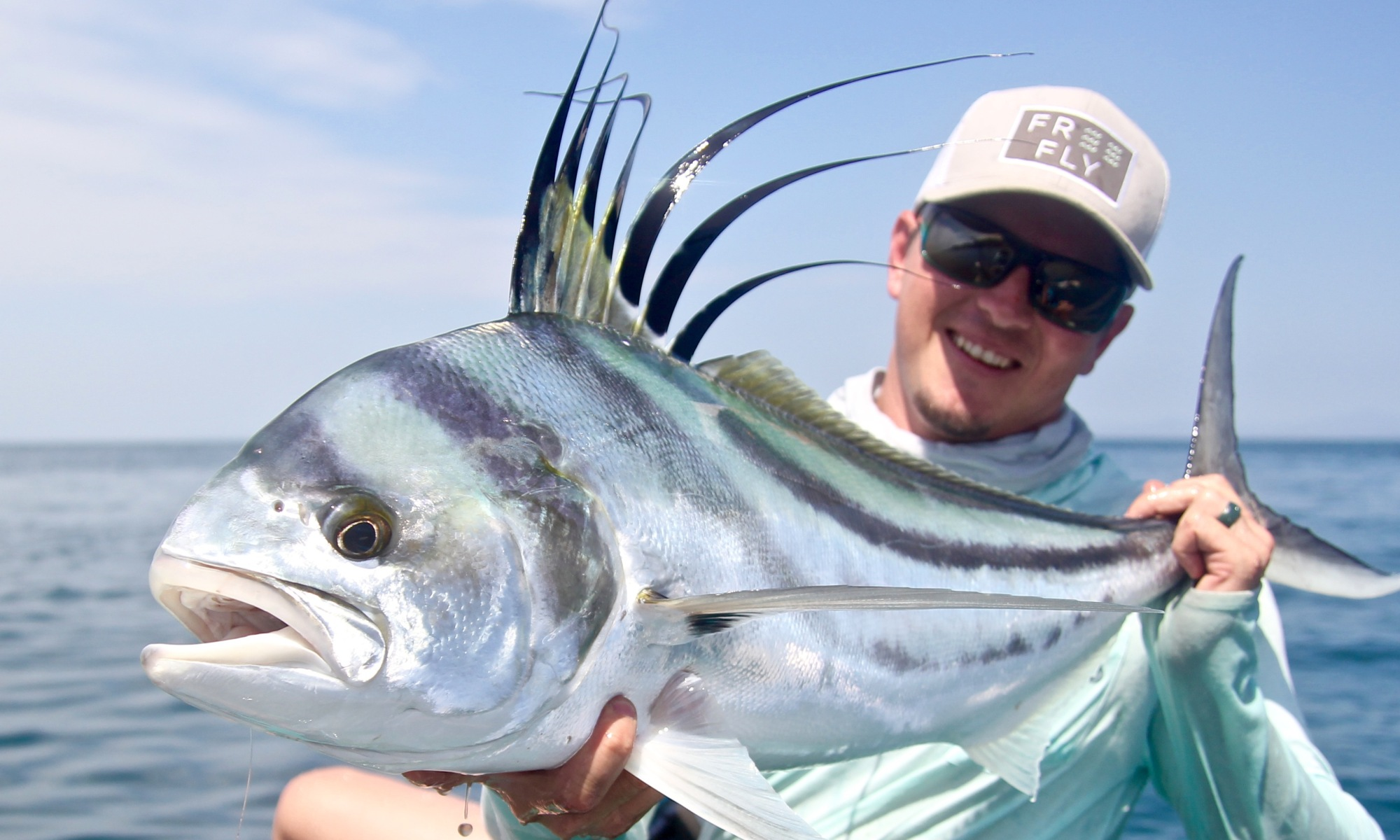 costa rica kayak fishing tours