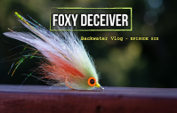 deceiver fly tying video