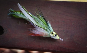 fly tying video spawn fly fish