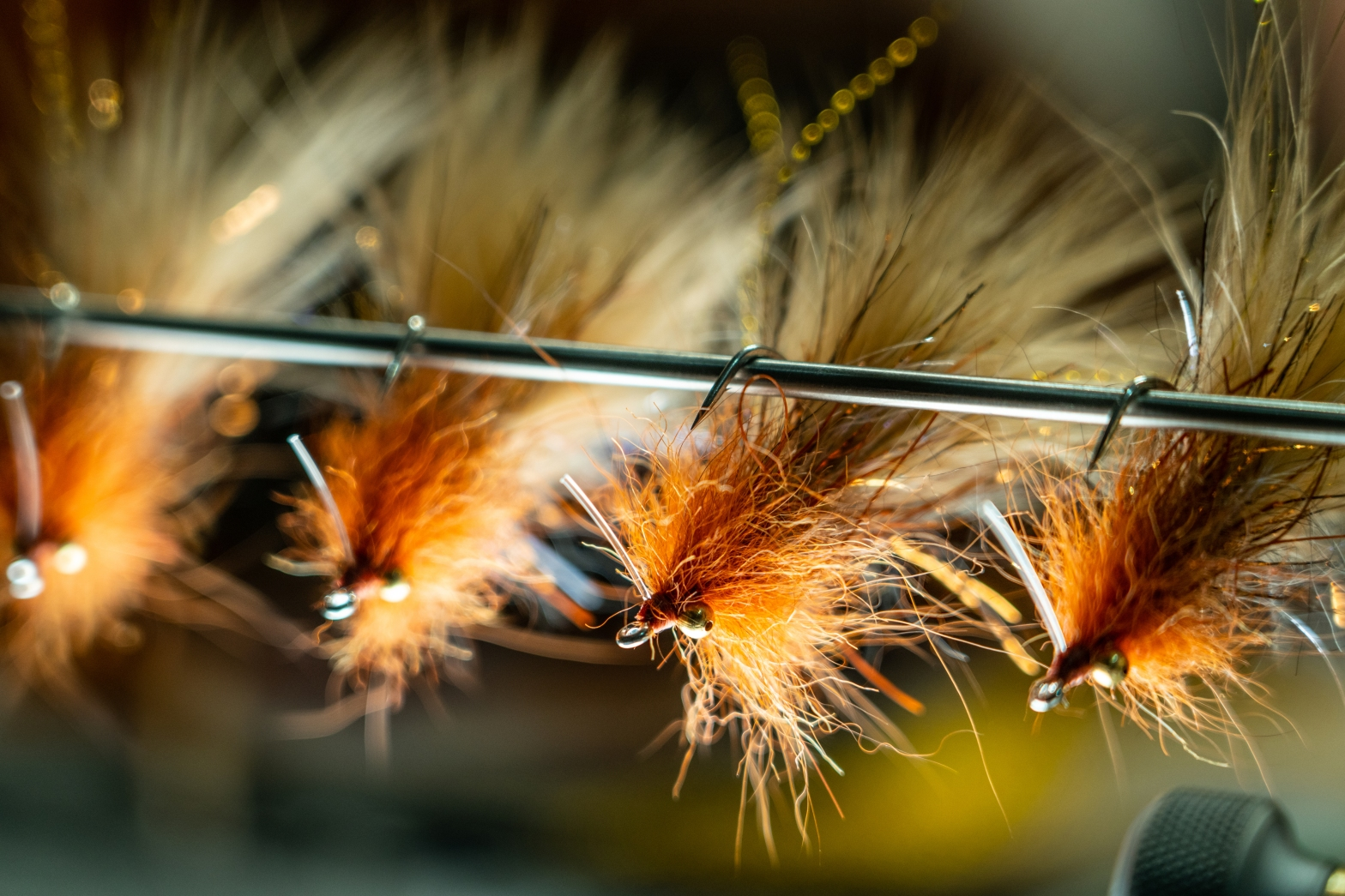 best redfish fly