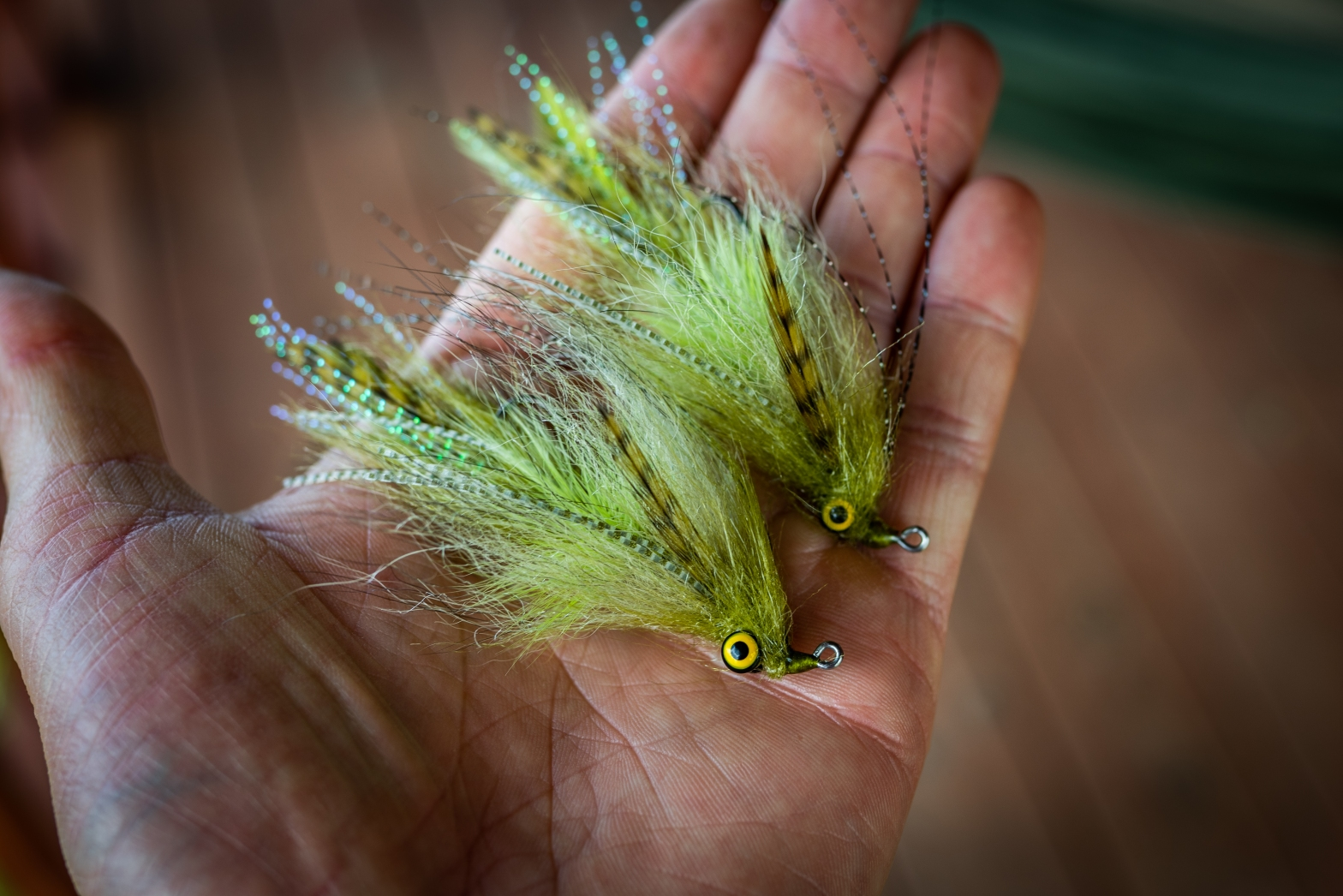 sculpin fly pattern